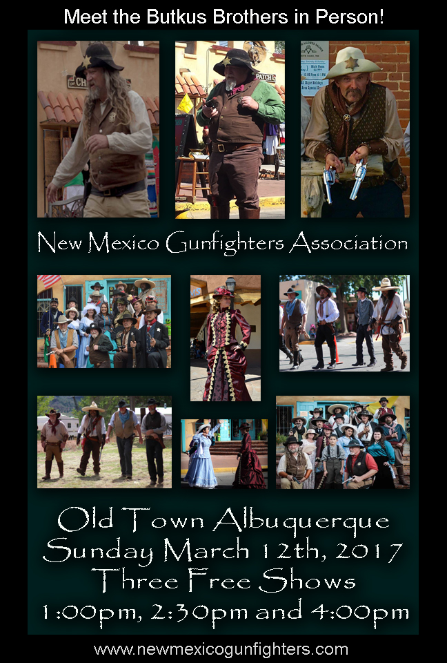 New Mexico Gunfghters Association