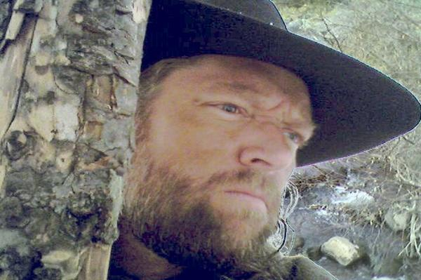 "James Blackburn on""3:10 to Yuma"" 2007"